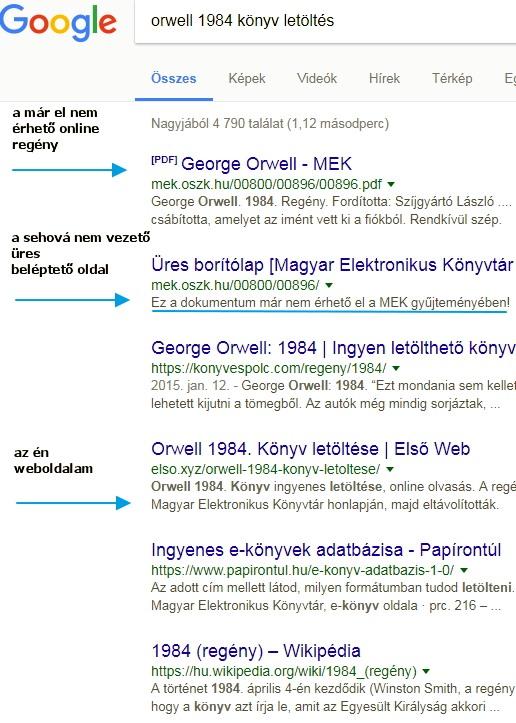 google: orwell 1984 könyv letöltés